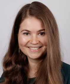 Meet Venture Leader Elena Gross and find out how procrastination helped her create KetoSwiss