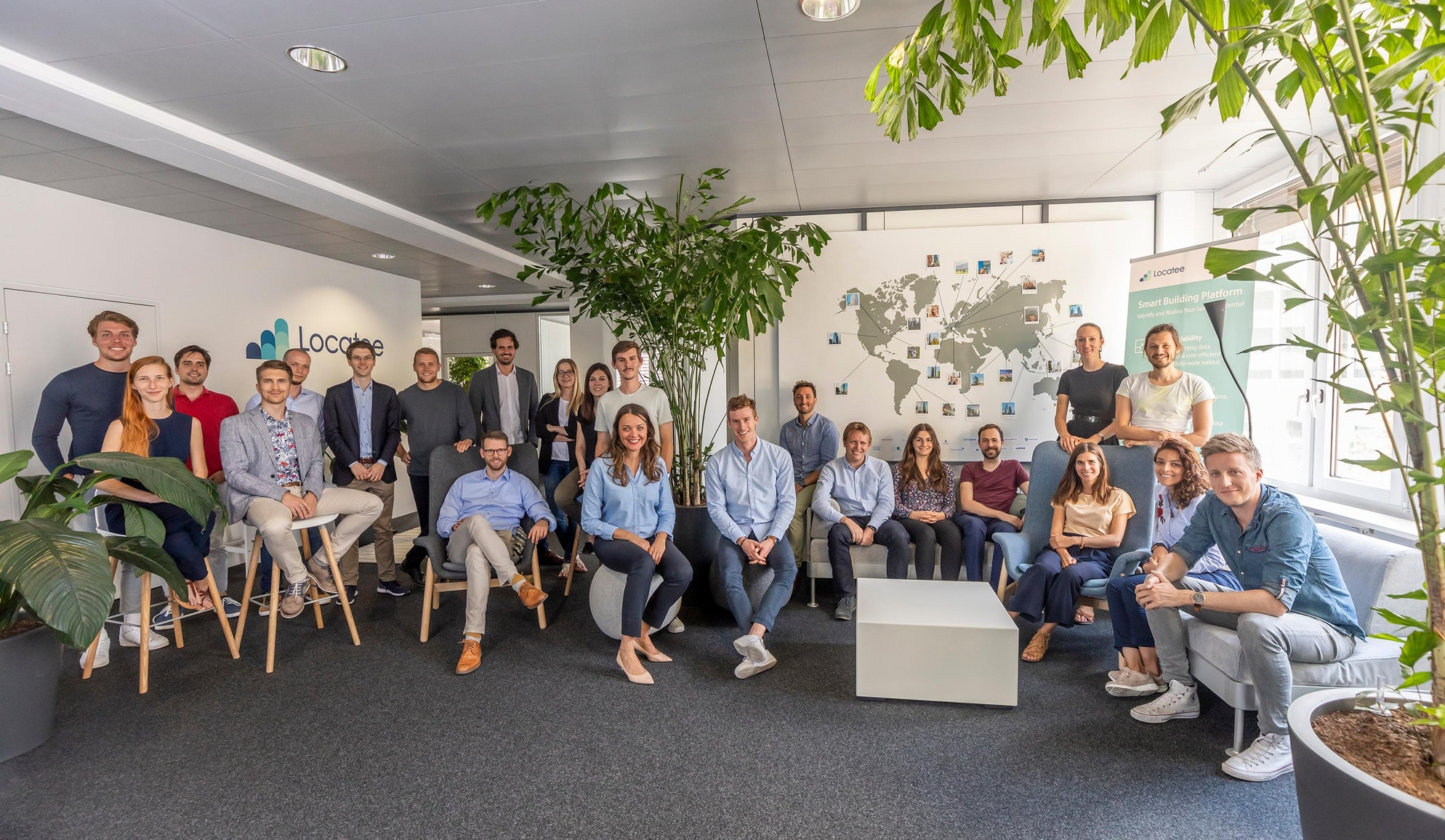 Locatee secures $4M Series A financing round