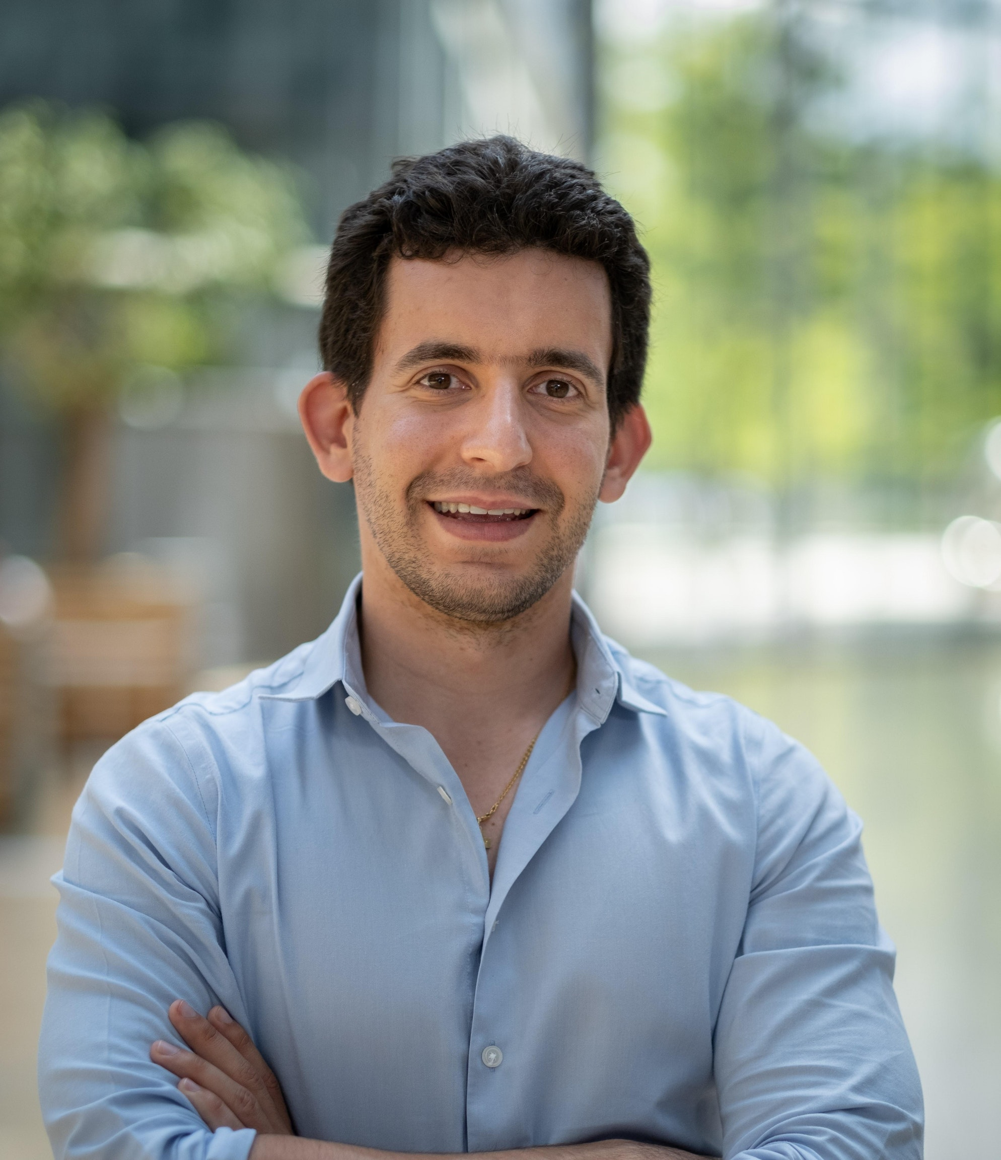 Meet Venture Leader Nicolas Vachicouras and find out his secret to making decisions