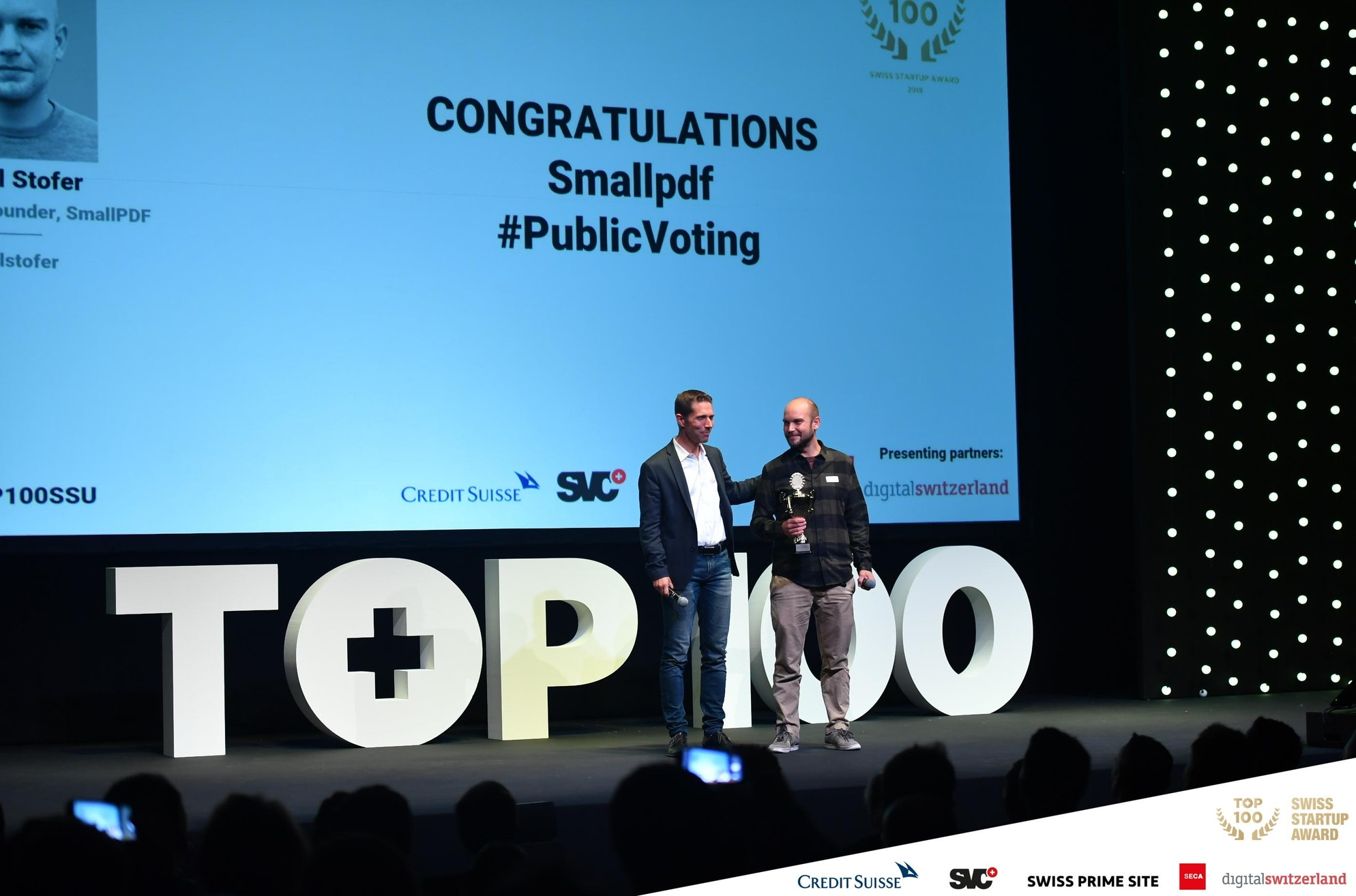 Smallpdf CEO Dennis Just's leadership lesson: 'Do not make any rash decisions and accept help'