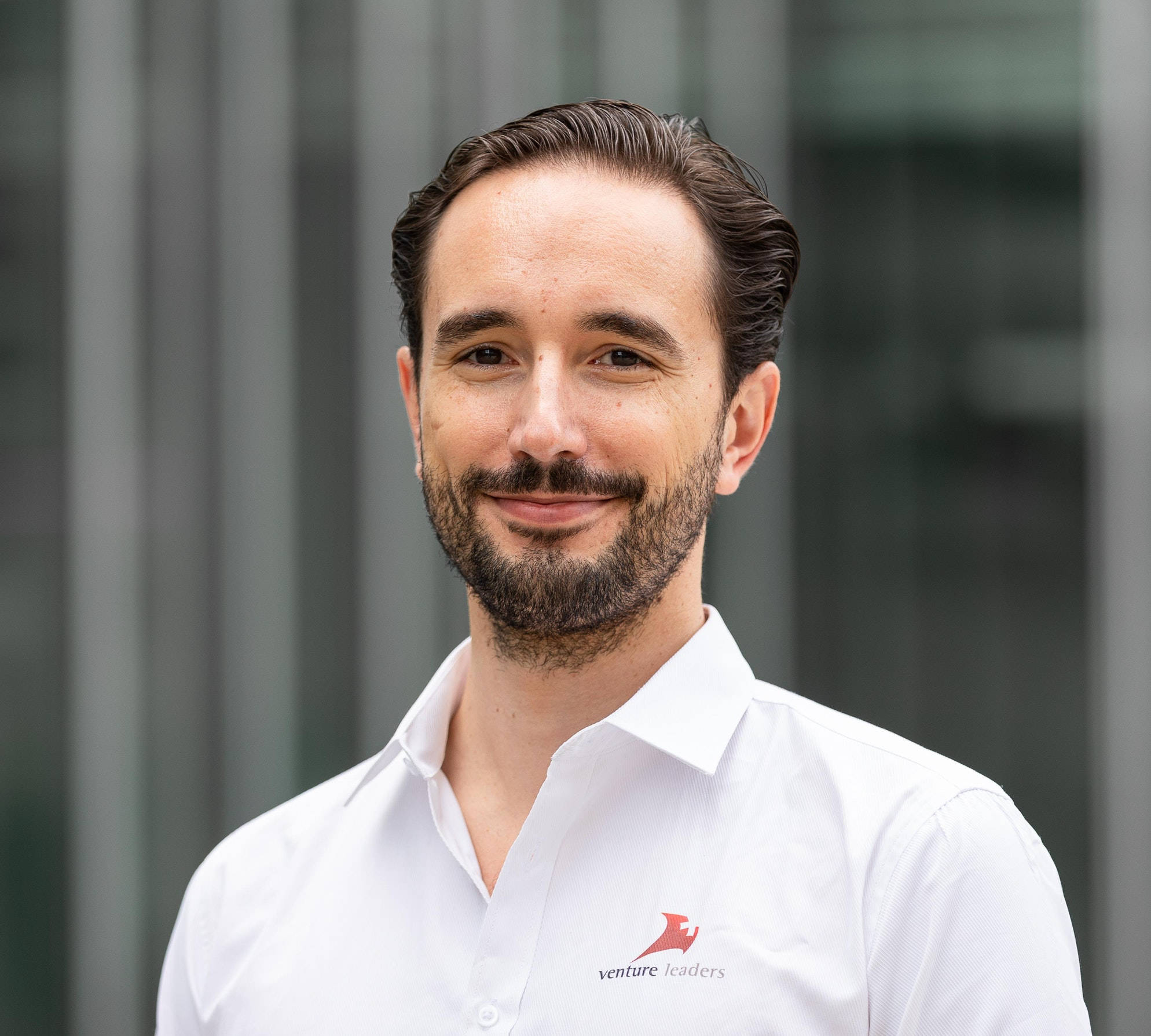 Meet Wecan Tokenize Chairman Mathieu Saint-Cyr and discover why gym and juice are critical to his entrepreneurial success