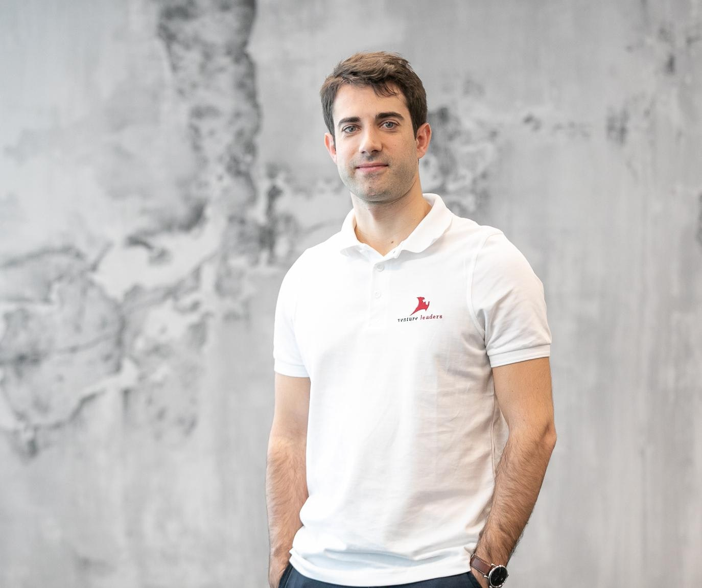Meet CEO Vincent Martinez and learn how Nanoleq will become the Gore-Tex of e-textiles